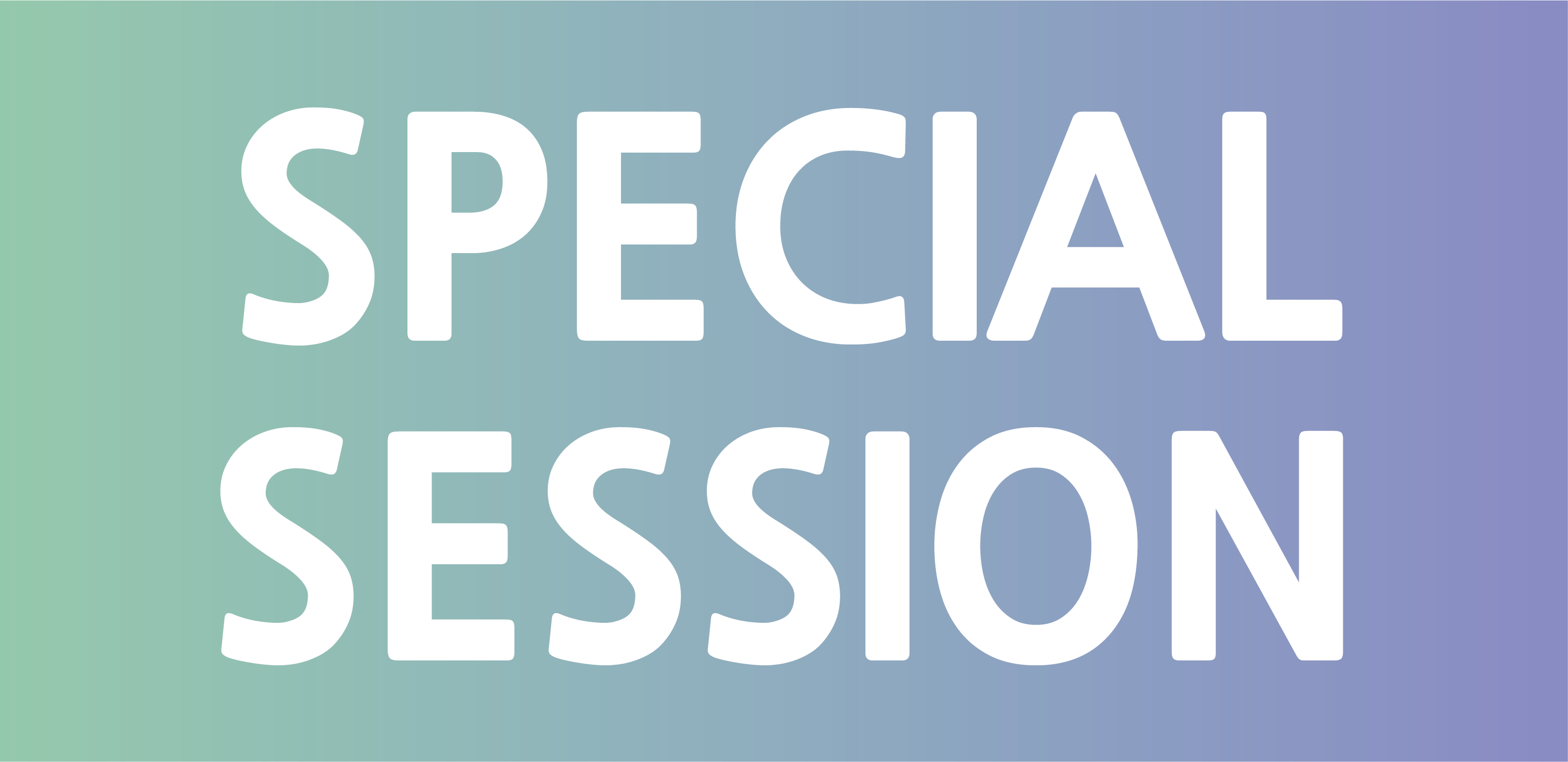special_session
